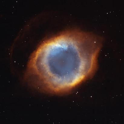 O Olho da Divindade sobre nós